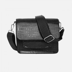 Sac Cayman Pocket noir