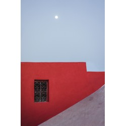 Affiche Moroccan rooftop n°1 30 x 40 cm