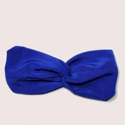 Headband Bleu électrique