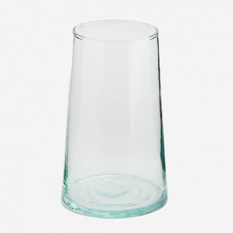 Verre Beldi conique Grand format