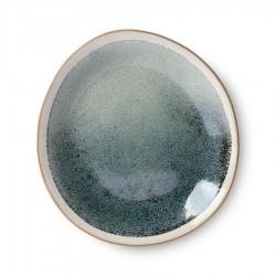 Assiette en céramique Ø22cm Mist