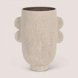 Grand vase Darius en Faïence