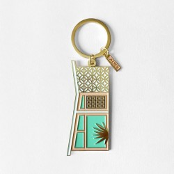 Porte-clés palm spring