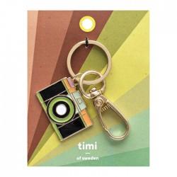Porte-clés Appareil photo
