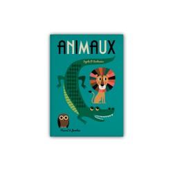 Animaux par Ingela P Arrhenius