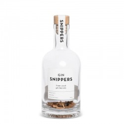 Bouteille Snippers : Gin