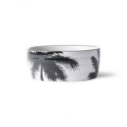 Bol Bold & Basic palmiers Ø14,5cm
