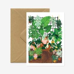 Carte Plant addict