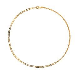 Collier Nihon gold