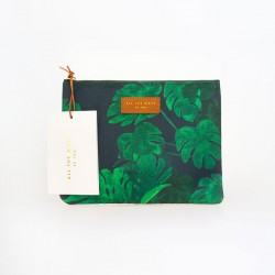 Pochette Monstera