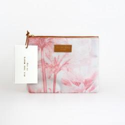 Pochette Pink Forest