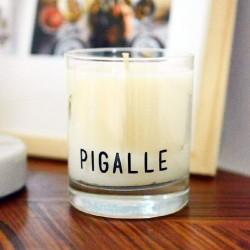 Bougie parfumée Pigalle